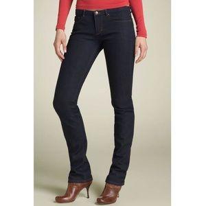Joes Jeans Cigarette Straight Leg Stretch Jeans